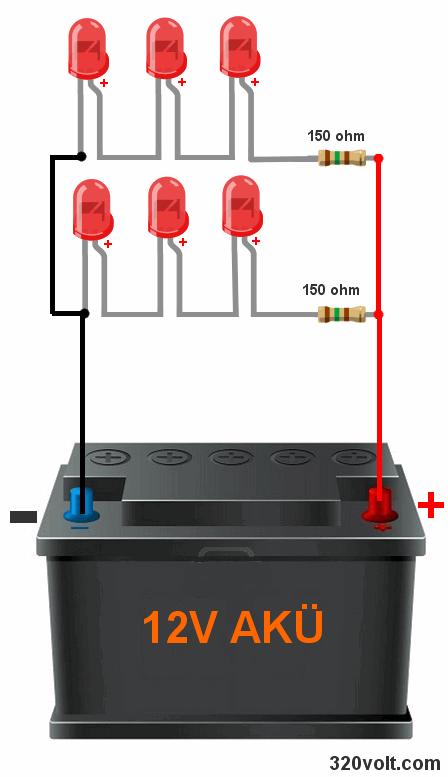 leds-car-battery-led-aku-led-baglantisi-12v