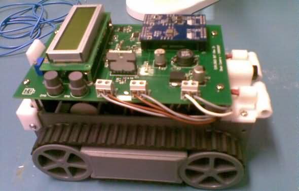 robot-electronics-engineering-embedded-bluetooth-stack-robots-rgb-status-led-avr