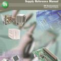 SMPSRM/D SMPS Tasarım Notları