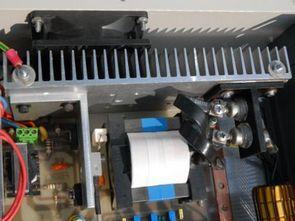 13.8V 40 Amper SMPS Güç Kaynağı ETD59 TL494