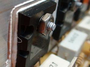 RMS 2X100W Transistörlü Anfi Devresi 2SC3280