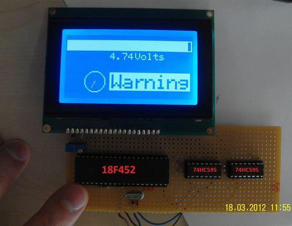 74hc595-lcd-isis-circuit
