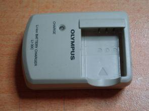 Olympus LI30C Şarj Cihazı Arızası (Pil dolmadan Şarj Kesme)