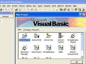 Programlama ve Visual Basic Kullanım Kılavuzu