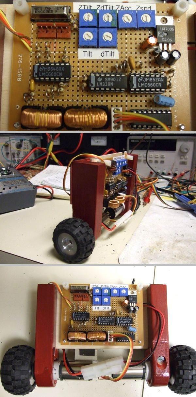 robot-analog-balancing-accelerometer-pid-controllers-pwm-generator-gear-motors
