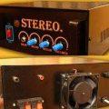STK4172II 2X40W Anfi Devresi