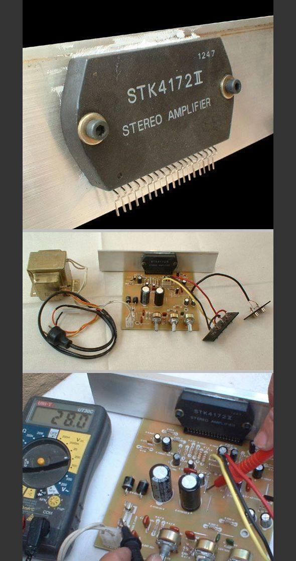 stk4172ii-af-power-amplifier-thd-split-power-supply-sanyo-amp