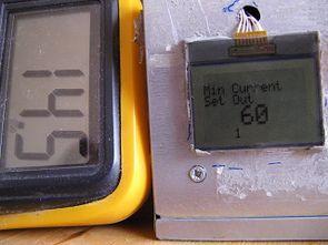 STM32 ARM Nokia3310 Dijital Güç Kaynağı
