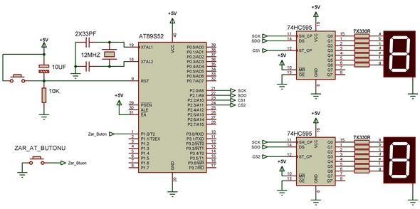 at89s52-74hc595-devre-circuit-sapmle-proteus-isis