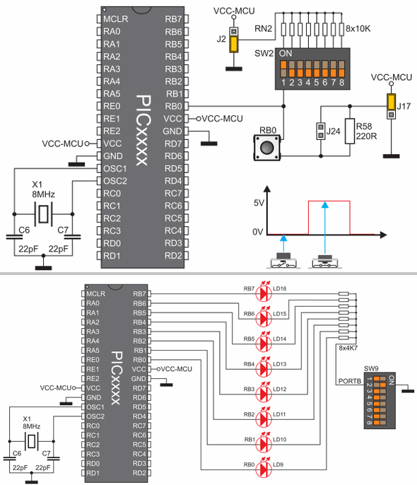 lcd-using-cutting-serial-rs232-and-i2c-communication-application