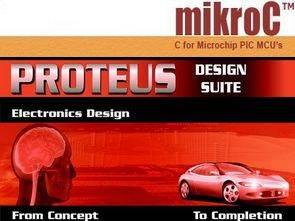 Mikroc Örnekleri C Kodları Proteus İsis Devreleri