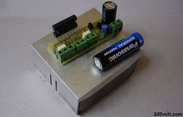 tda8560q-stereo-power-amplifier