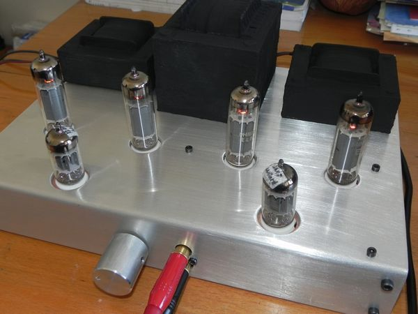 fisher-100a-modified-tube-amp