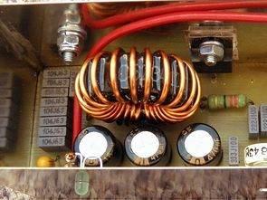 L4970A 13.8V 10 Amper Güç Kaynağı