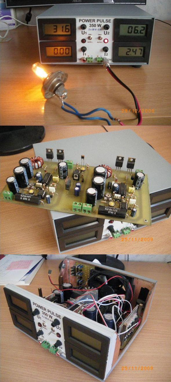 Adjustable Switch Mode Power Supply 30V 5A DC to DC TL494  LM2576T lm2576t dcdc tl494 switchmode power supply 30v 50v