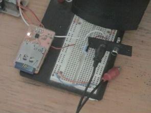 MSP430 SD Kart Ses Uygulaması