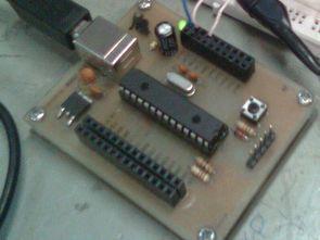 PIC18F2550 PID Motor Kontrol Labview