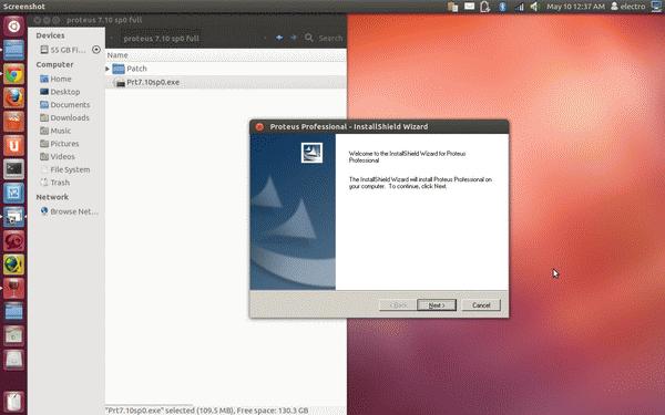 resim2-next-standart-kurulum-yapilir-proteus-isis-ubuntu