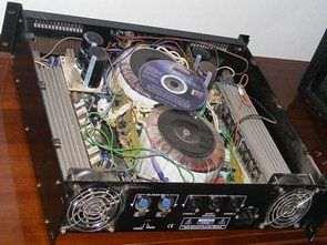 RMS 400 Watt Hifi Mosfet Amplifikatör AV400