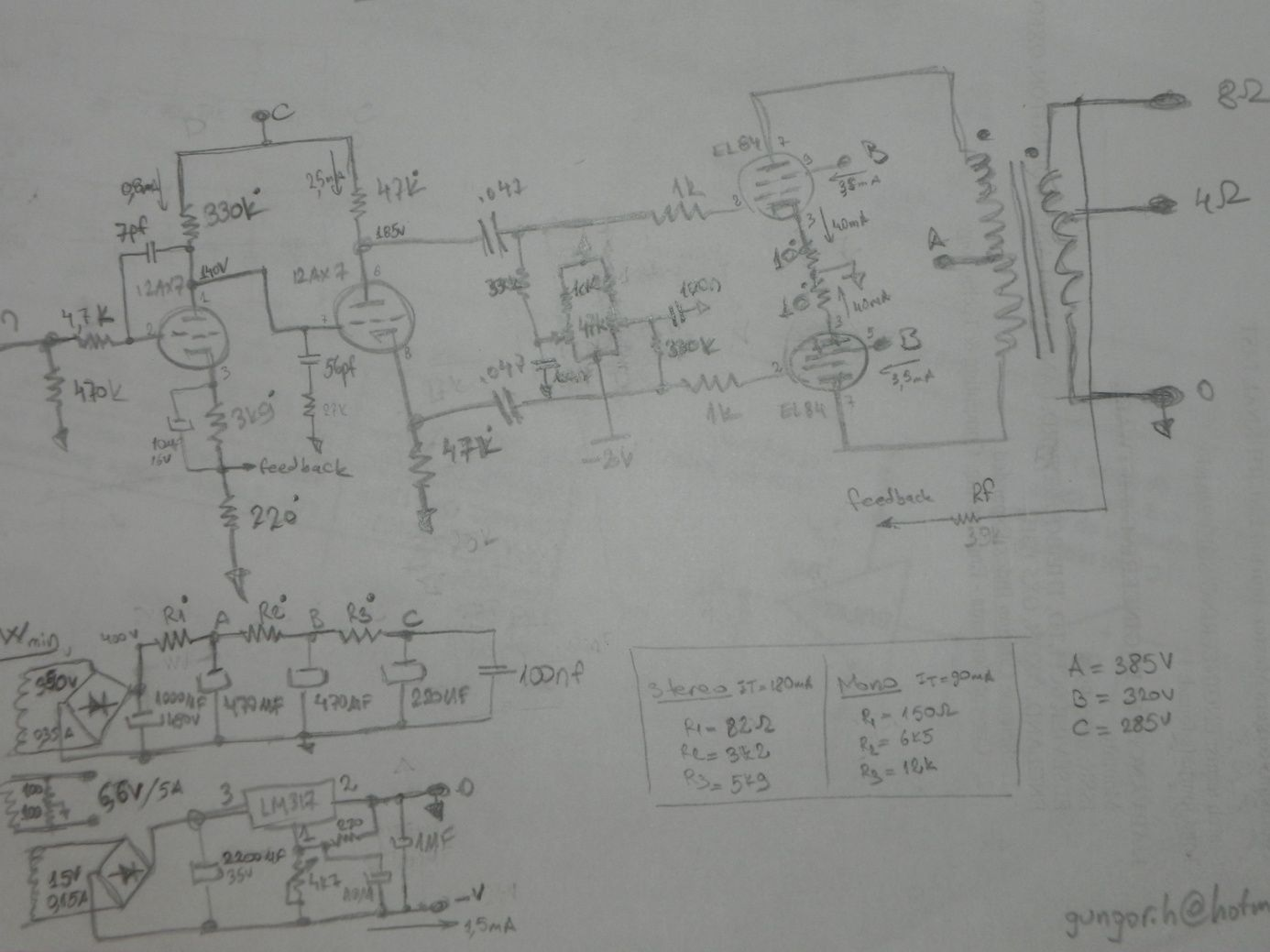 Diagram  Jbl Da 3504 Wiring Diagram Amplifier Schematic