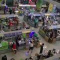 Güney Kore ve  Çin Elektronik Malzeme Marketleri