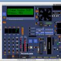 PIC Simülatör Programı