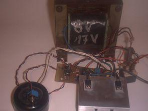SG3524 İnverter 250W 12V DC 230V AC