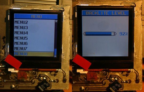 stm32-menu-lcd-screen-nokia6100-arm-cortex-driver-philips