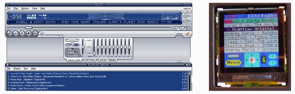 winamp-bluetooth