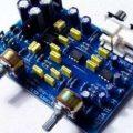 Aktif Subwoofer Filtre 18Hz-200Hz NE5532