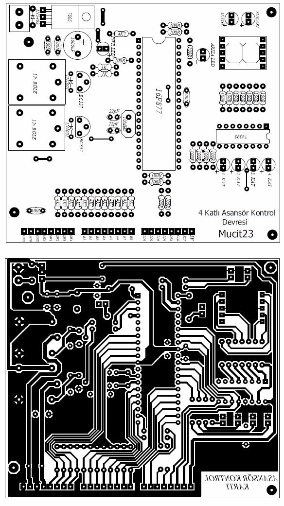 elevator-circuit-diagram-asansor-kontrol-devre-sema