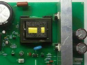 FSFR2100 24V 8A SMPS