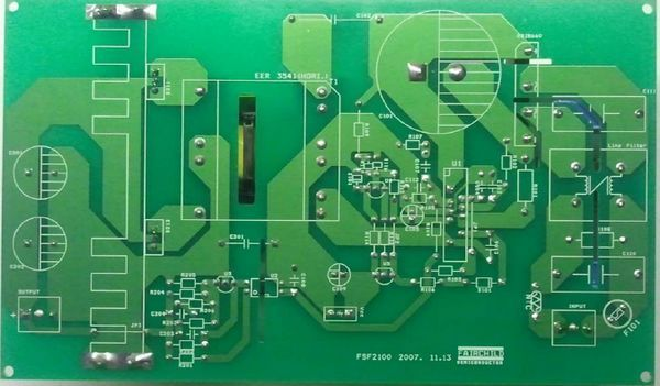 fsfr2100-lcd-tv-power-supply-pcb-300khz