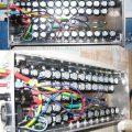 IR2153 TL494 12V 240V DC 100W Trafosuz Dönüştürücü