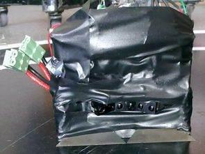 STM32F4 Arm Sumo  Robot Projesi