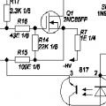 300w atx güç kaynağı sg6105