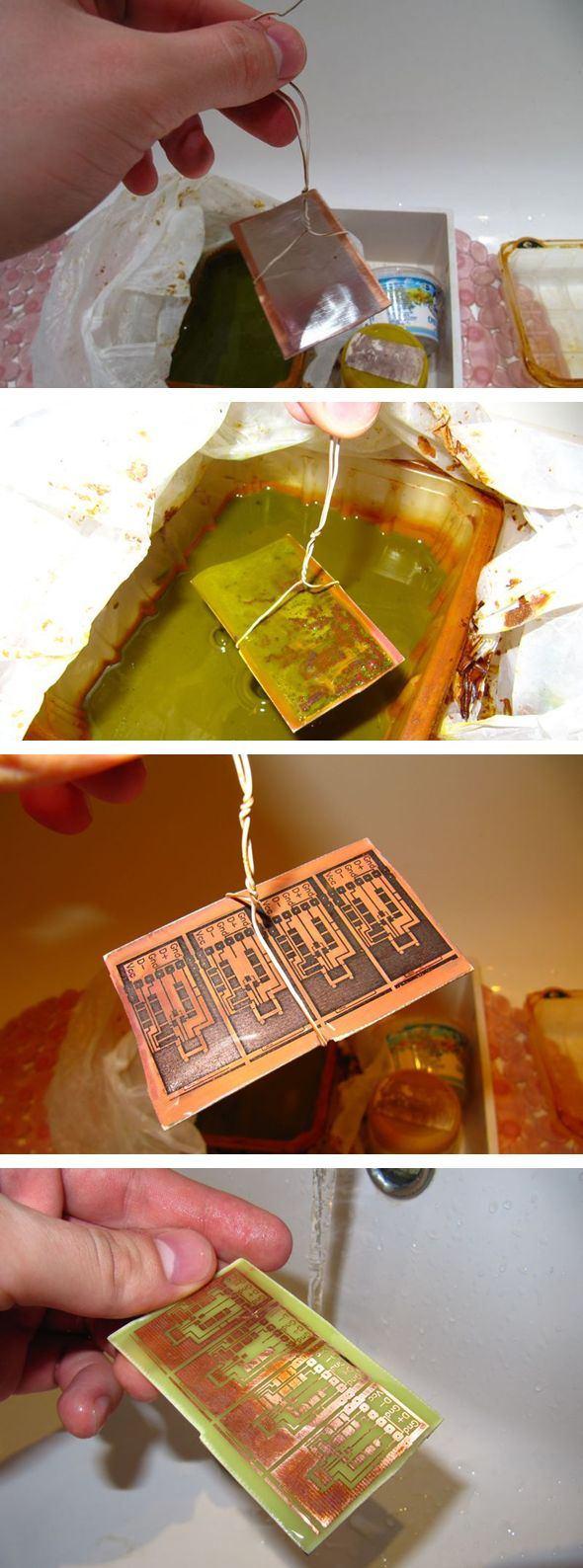 4-aluminyum-folyo-pcb-aluminum-foil-toner-printed-circuit-board-pcb-