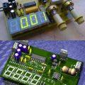 Amper Metreli Elektronik Yük Dummy Load Devresi