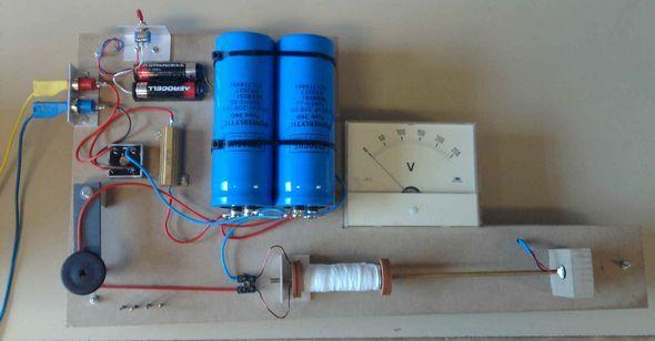 electromagnetic-launcher-coilgun