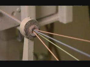 Ethernet Kablosu Üretimi