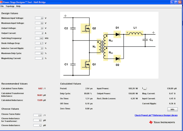 power supply calculator  u0421 u043e u0444 u0442  u041f u043e u0440 u0442 u0430 u043b
