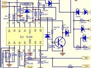 M ATX 180W  TL494 400W Power supply