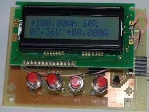Mikrodenetleyici Tabanlı (PIC16F690) Pil Monitörü BQ2018