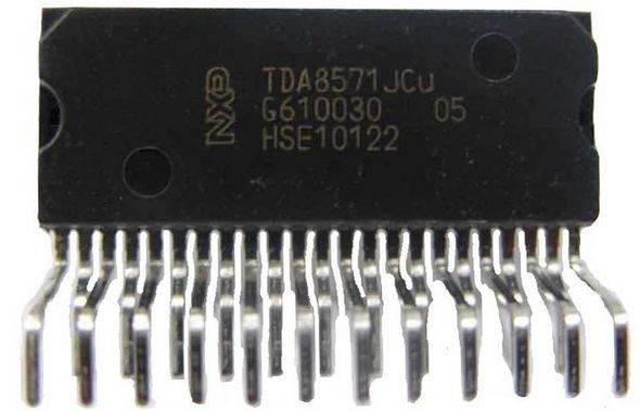 tda8571j-4x40-w-btl-quad-car-radio-power-amplifier