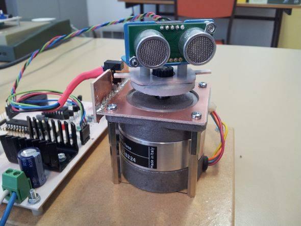 ultrasonic-sonar-radar-processor-saa1027-ft232-electronic-circuit-pic18f2420