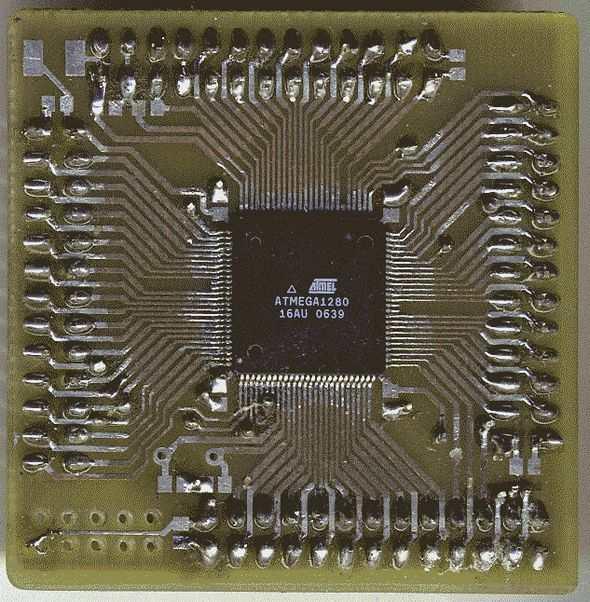 atmega1280-tqfp100-adapter-atmega1280