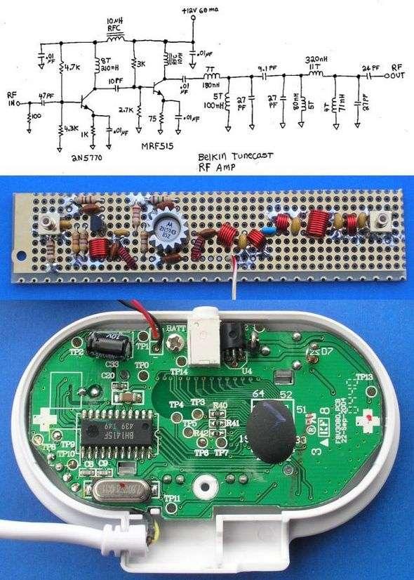 fm-verici-anten-rf-amplifikator-kuvvetlendirici