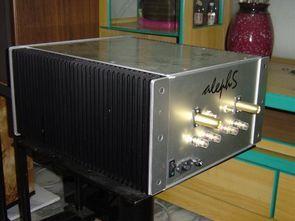 PASS ZEN V5 Class A Amplifikatör
