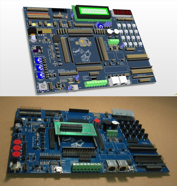 pandoras-board-open-source-universal-evaluation-board-atmel-nxp-microchip