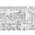 2-60W-class-D-mon-220v-Q4015L5-moc3010-